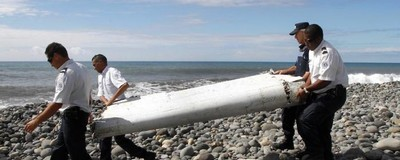 Officials 'Increasingly Confident' Debris Is From MH370