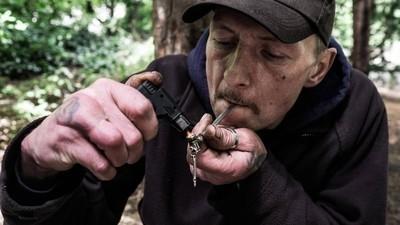 Cum e sa fumezi crack în Germania