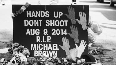 Darren Wilson Probably Wasn't Even the Worst Cop in Ferguson