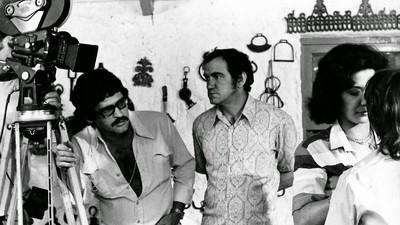 Das Comédias Ingênuas aos Filmes Adultos: José Adalto Cardoso Lança seu Livro de Memórias