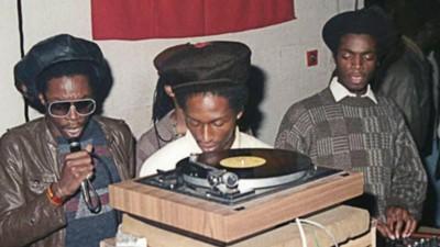 Delve Into Birmingham's Sound System History