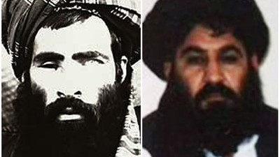 Family of Dead Afghan Taliban Leader Disputes Legitimacy of New Chief