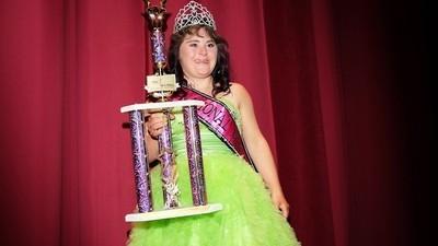 Fotos de Miss Amazing, el concurso de talentos de Special Olympics
