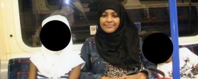 Geschaakt door de Islamitische Staat: de tienermeisjes die naar Syrië vertrokken