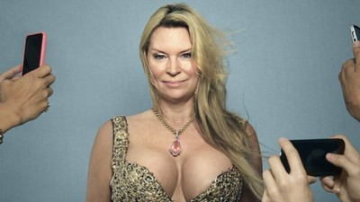 Jackie Siegel on Her Daughter's Death and Life After Versailles