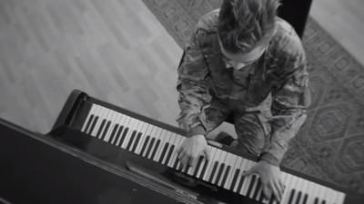 L-am găsit pe pianistul lui Polanski în războiul din Ucraina