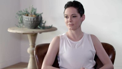 Rose McGowan on Sexism in Hollywood