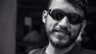 '¡Queremos a Duarte en la cárcel', manifestantes piden justicia para Rubén Espinosa