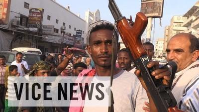Victimele asediului din Aden