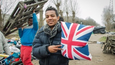 We Asked an Expert How to Solve the Calais Migrant Crisis