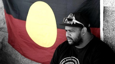 What Do the Warriors of the Aboriginal Resistance Think of the Adam Goodes Controversy?