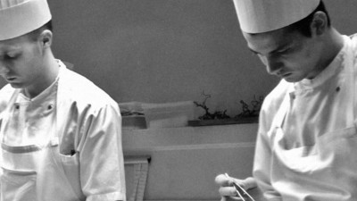 What's Killing Young Danish Chefs?
