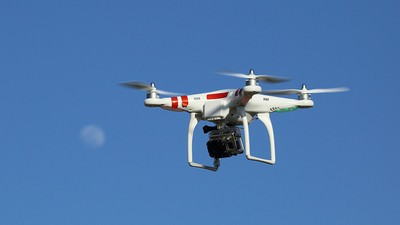 A Drug-Smuggling Drone Dropped a Bunch of Drugs in an Ohio Prison Yard, and Chaos Ensued