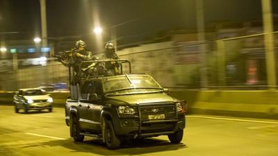 'A Polícia do Rio Mata e Fica Impune', Conclui Relatório da Anistia Internacional