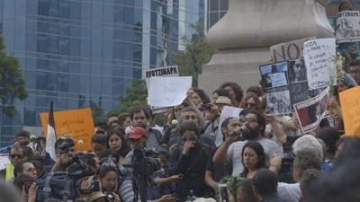 As Mulheres Mortas Junto com o Fotojornalista Mexicano Foram Torturadas e Estupradas