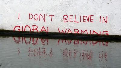 Il lato economico del cambiamento climatico