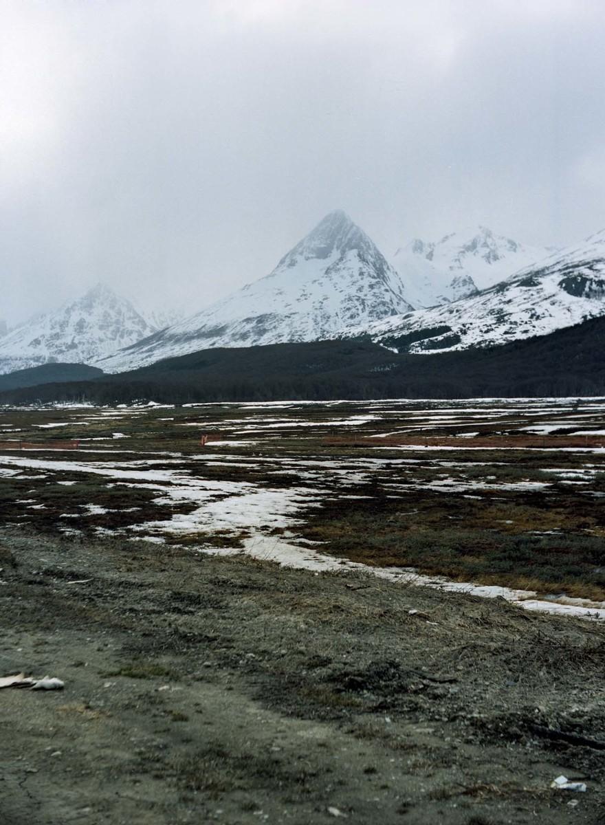 Especial de fotografía: Ushuaia