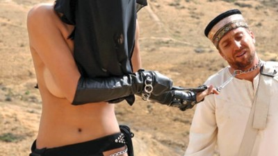 Sans surprise, le premier porno en niqab n'est pas très respectueux de l'Islam
