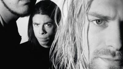 Hallo Herzinfarkt! Es sind 14 unbekannte Nirvana-Aufnahmen aufgetaucht