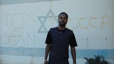 """Hip hop ve svaté zemi - Izraelská """"černá hvězda hebrejského rapu"""""""