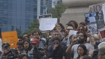 In Mexico is opnieuw een journalist vermoord, samen met vier vrouwen