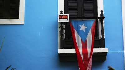 Puerto Rico Just Defaulted on Its Debt
