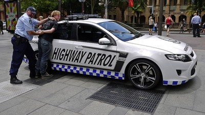New South Wales Police Will Pay Out $1.85 Million to Wrongful Arrest Victims