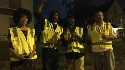 Meet the People Walking St. Louis's Most Dangerous Streets to Defuse Gang Violence