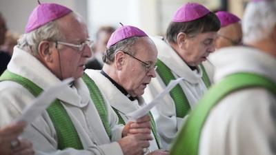 Will mich die katholische Kirche jetzt umbringen oder nicht?