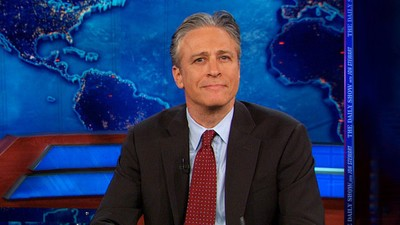 Jon Stewart Has Made His Mark on Late-Night TV and on America Itself