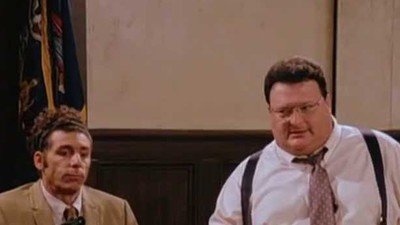 NEWMAN!: The @Seinfeld2000 Wayne Knight Interview
