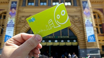 What if We All Went to Court Over Our Myki Fines?