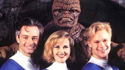 A Estranha História do Filme Inédito (e Lendariamente Ruim) do Quarteto Fantástico de 1994