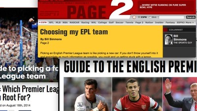 A VICE Sports Guide To How To Pick an English Premier League Team Guide