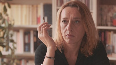 Broadly Meets Radical Feminist Writer and Filmmaker Virginie Despentes