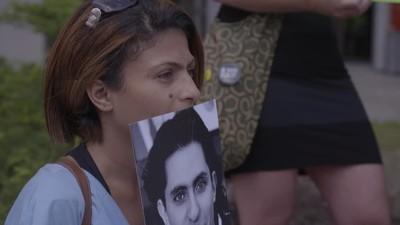 De Saoedische blogger die werd veroordeeld tot duizend zweepslagen