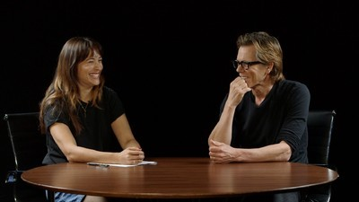 VICE Talks Film with Kevin Bacon