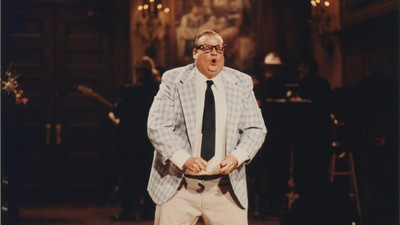 Chris Farley and the Weight of Comedy