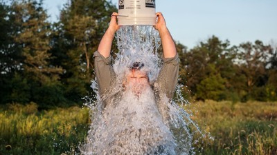 A Big New ALS Report Shows Your Ice Bucket Challenge Dollars at Work
