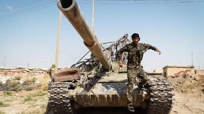 La battaglia per il Rojava - Parte 1