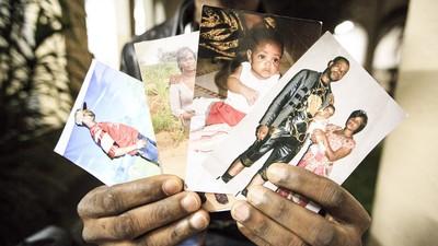 Pai Refugiado: Histórias de Quem Vive Longe
