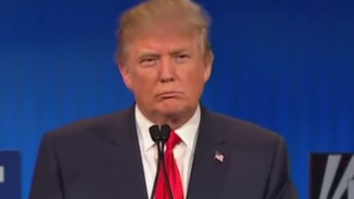 Five Moments that Explain Last Night's Republican Debate