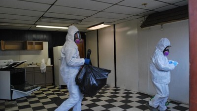 How America's Maze of Meth Laws Hurts the Poor and Marginalized