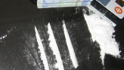 In de beruchte Boliviaanse cocaïnebar heerst een gemoedelijke sfeer