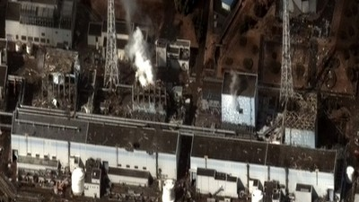 This Former Nuclear Industry Executive Claims the Fukushima Cleanup Plan Is Infeasible