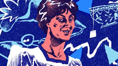 Read a Story from Lucia Berlin's 'A Manual for Cleaning Women'