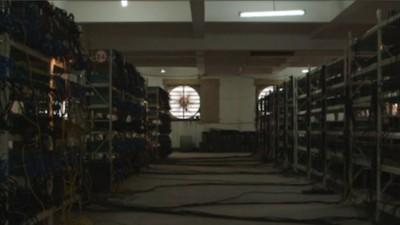 Bitcoin hat ein großes Problem: Die Krypto-Währung ist einfach nicht nachhaltig