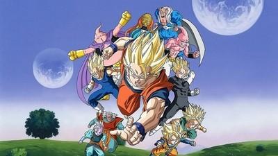 Warum lieben die Leute 'Dragon Ball Z' eigentlich so?