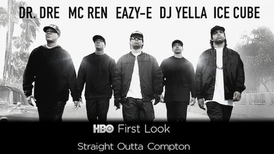 VICE Exclusive: Jakej bude Straight Outta Compton?