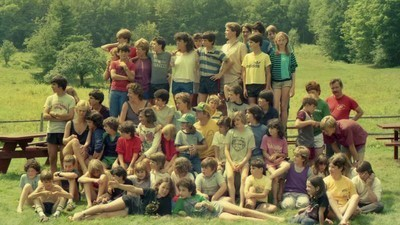 Why Are Full-Grown Adults So Obsessed with Going Back to Summer Camp?
